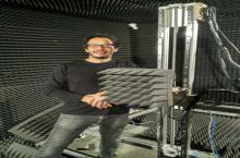 Académico de Informática UACh refuerza proyecto de Campus de Excelencia Internacional de España