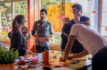 El mayor programa de emprendimiento e innovación para estudiantes universitarios de Los Ríos abre su convocatoria para el FINDE - Región del Futuro