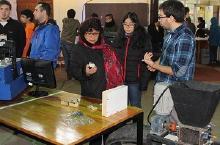 Estudiantes de Primer año de Ingeniería Civil Industrial de la UACh están organizando la Primera Feria de Innovación