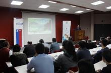 Proyecto Plataforma Inteligente de gestión Turística fue lanzado para potenciar desarrollo del sector