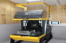 Ingeniería UACh fortalecerá área de investigación con moderno Laboratorio de Pavimentos