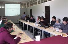 Analizan estado y desarrollo de Valdivia como Smart City en Ingeniería UACh