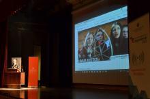 """Proyecto """"Universo del Sonido"""" presenta oficialmente sitio web educativo"""