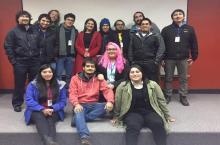 Con éxito culminó Workshop de Otoño 2017 de Informática UACh