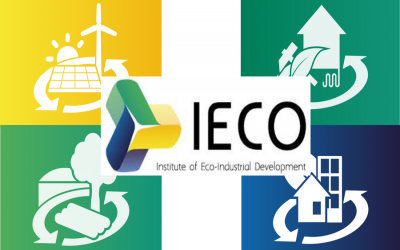 "Invitan a Workshop  ""IECO DAYS"""